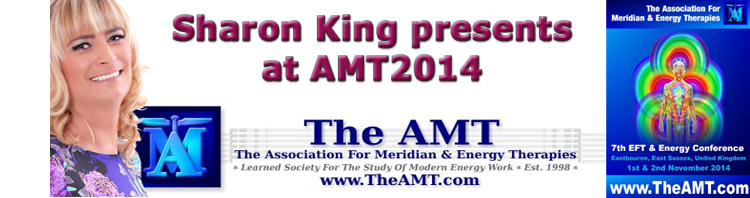Sharon King EFT AMT2014
